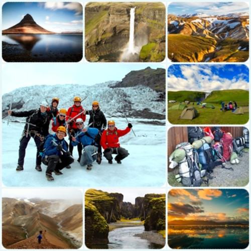 IJsland Amarant christelijke vakanties
