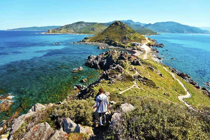 Amarant Reizen Corsica 1 8