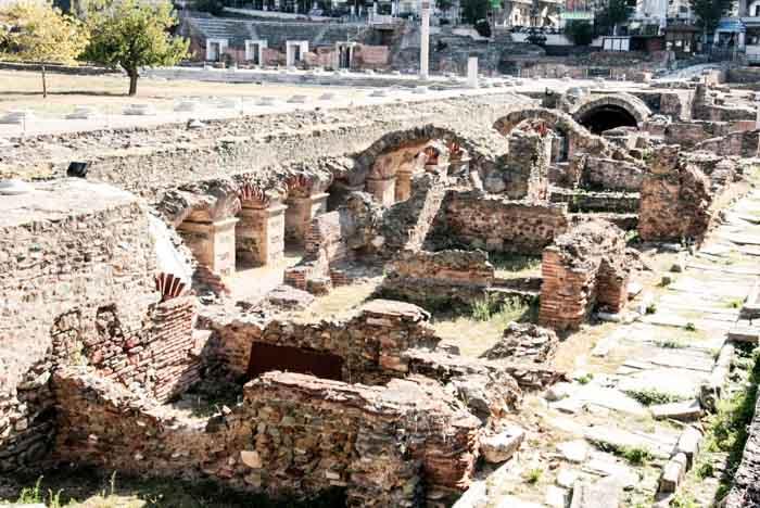 Amarant Reizen Griekenland 3