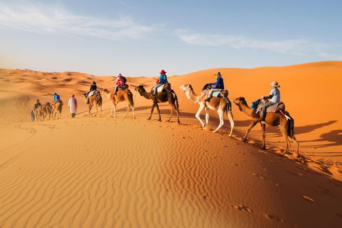 Amarant Reizen Marokko rondreis 50 17