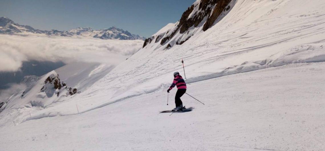 christelijke wintersport vakantie
