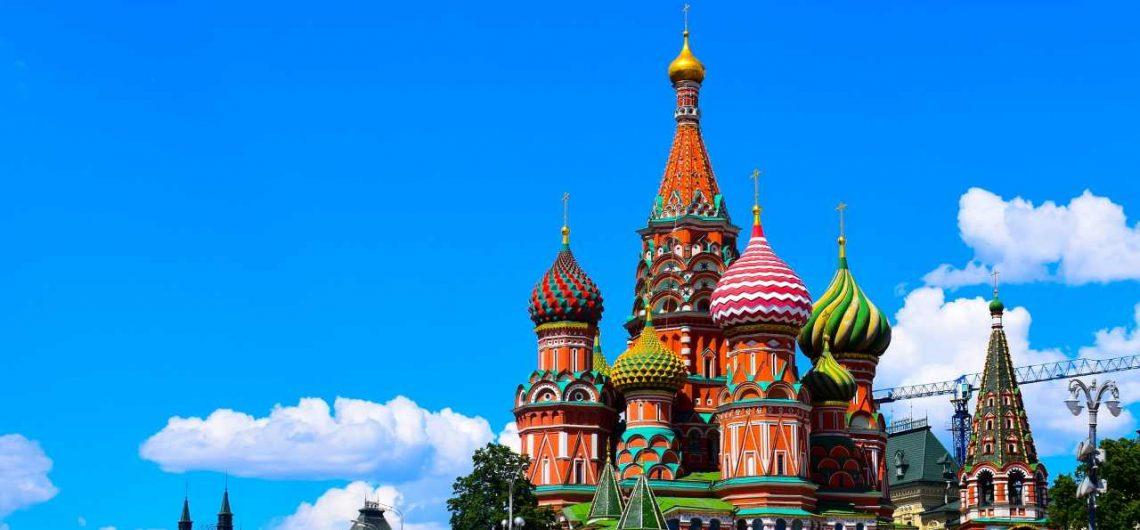 Moskou 1