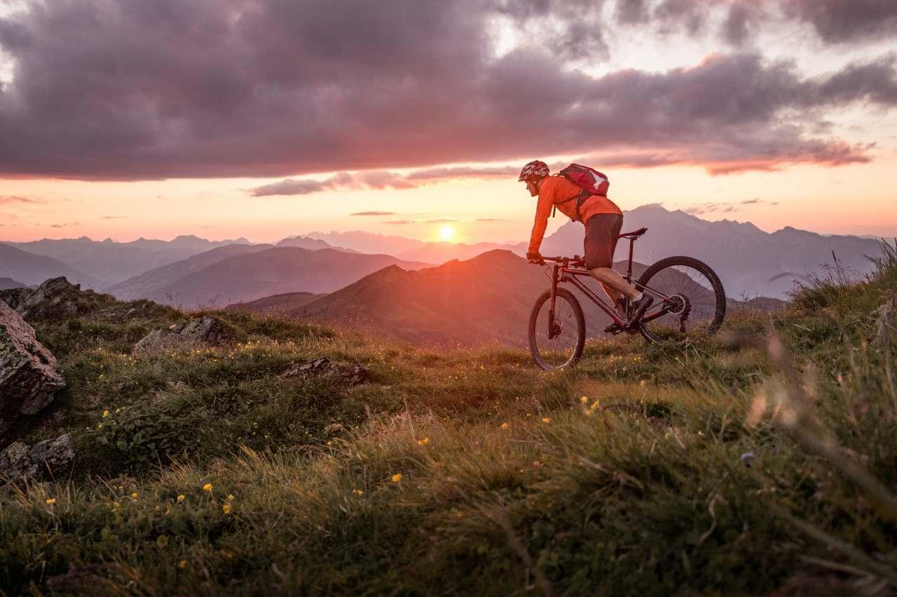 Amarant Reizen Schotland mountainbiken 4