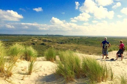 Op vakantie naar Tershelling Nederland Christelijke Vakantie 7