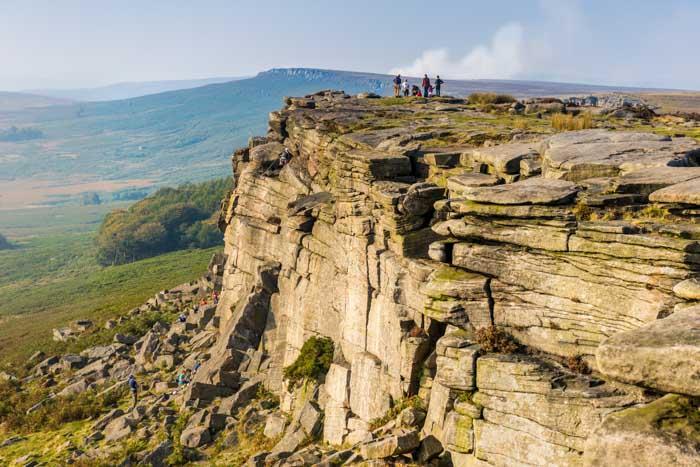 Amarant Reizen Engeland Wales 7