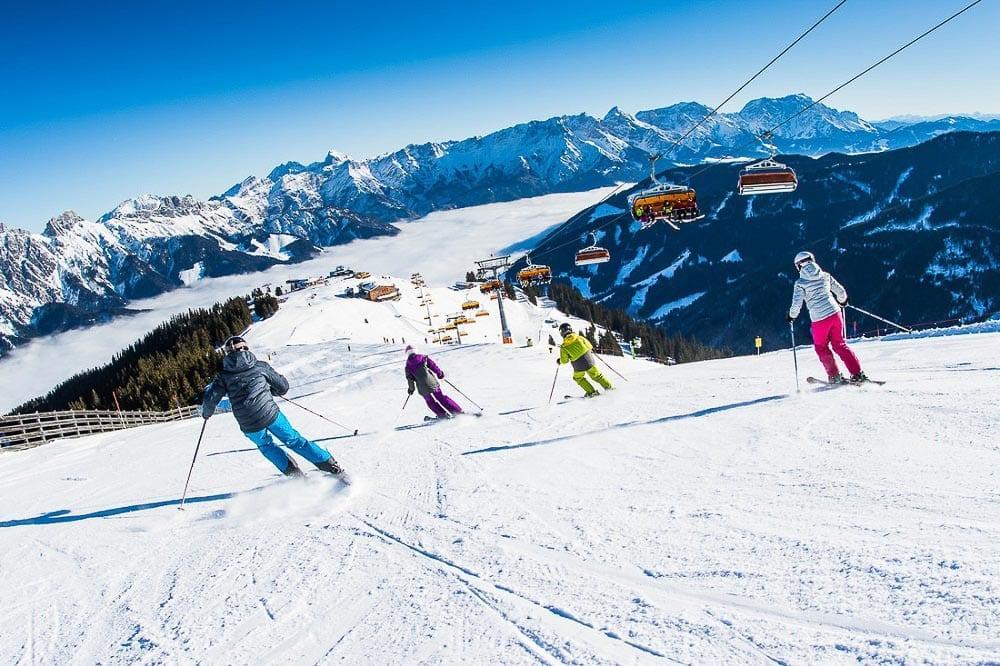 Header Wintersport Christelijke Vakanties Christelijke Vakantieorganisatie
