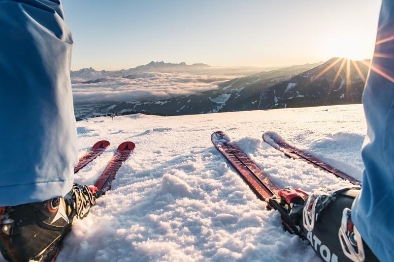 Wintersport Oostenrijk Saalbach-Hinterglemm