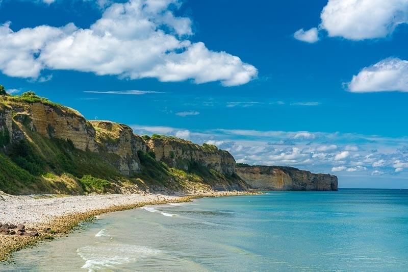 Frankrijk Normandë Amarant Reizen 7