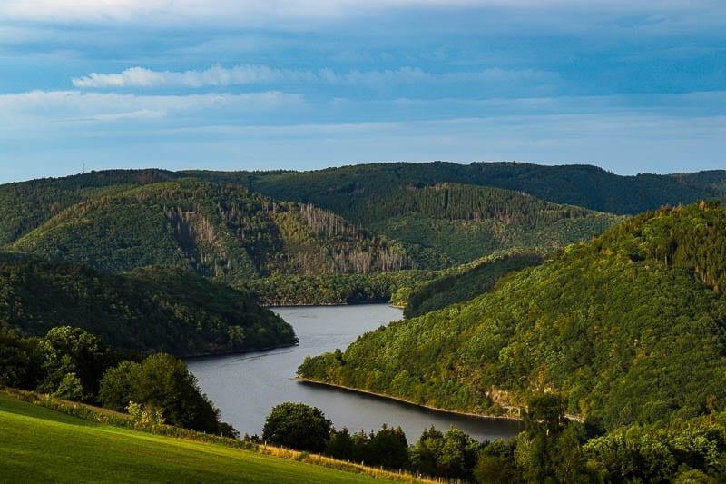 Duitsland Eifel Amarant Reizen 2