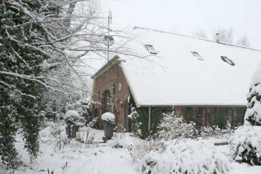 Nederland kerstreis Ruurlo christelijke vakanties 2