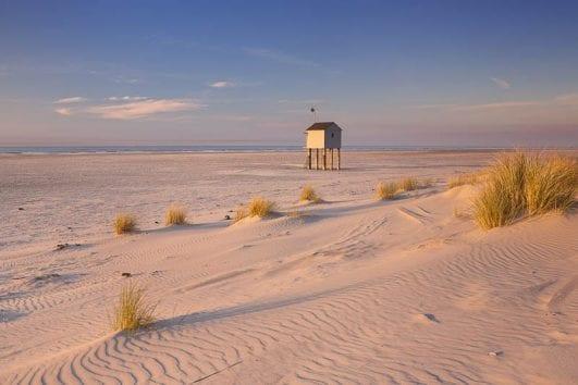 Nederland terschelling christelijke vakanties 14