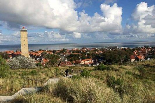 Nederland terschelling christelijke vakanties 4
