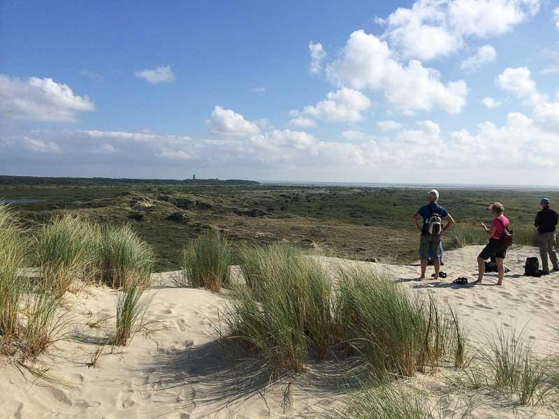 Nederland terschelling christelijke vakanties 7