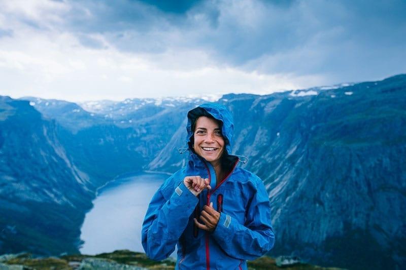Noorwegen Lysefjord Christelijke Vakanties 7