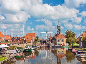 Friesland 5
