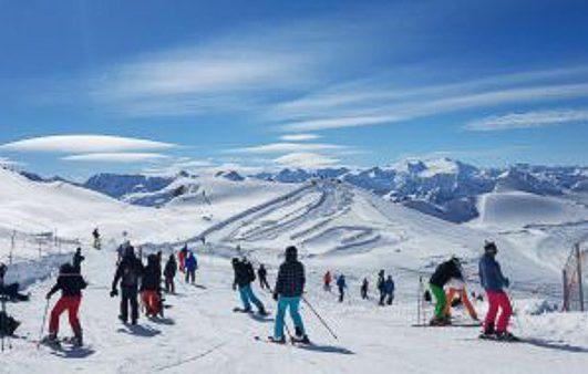 Christelijke wintersportreizen Oostenrijk Kaprun 2