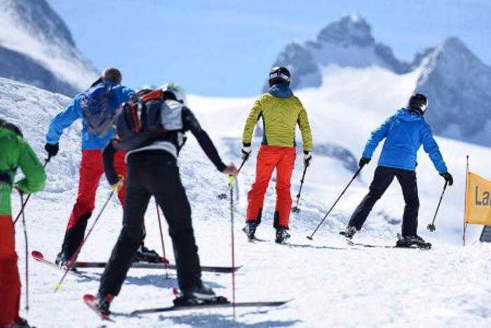 christelijke wintersportreizen Obertraun 4