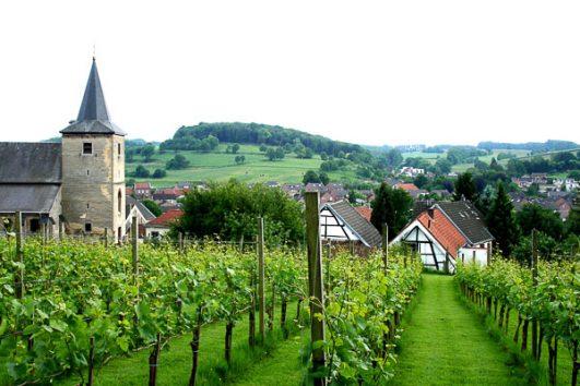 Limburg Christelijke groepsreis Amarant