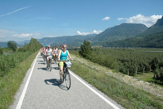 Tirol Venetie Christelijke groepsreis Amarant