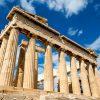 Griekenland christelijke groepsreis Single