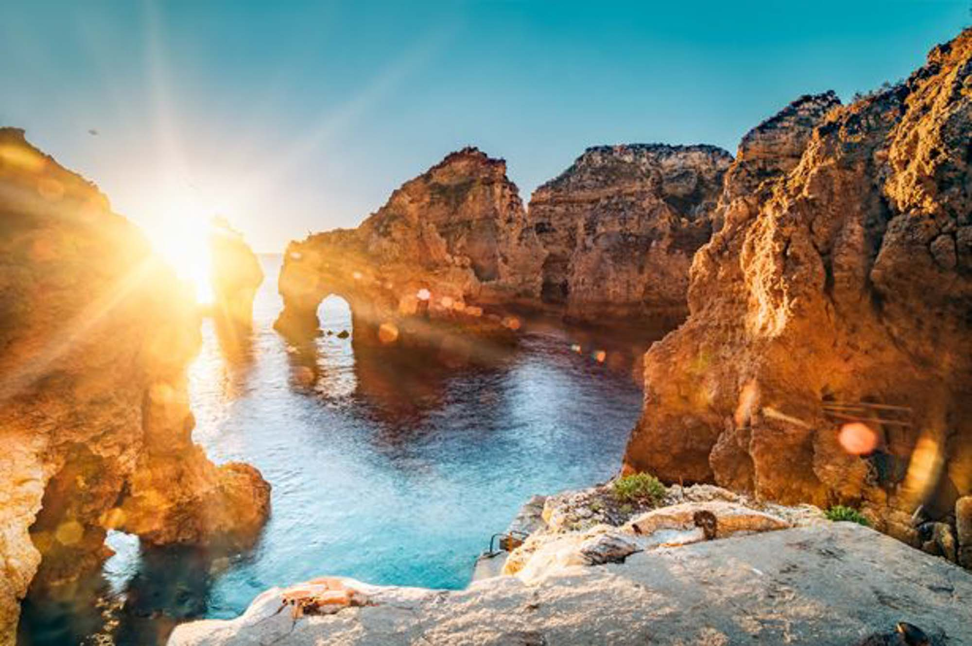 Header Portugal algarve Christelijke groepsreizen
