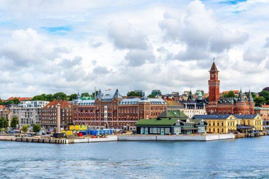 Christelijke singelreis Zweden Malmo
