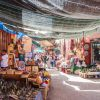 Christelijke vakantie Marokko